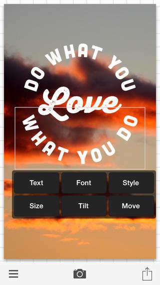 lolMixer - добавление надписей на картинки