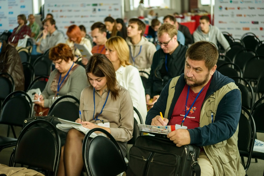 Russian Content Marketing – 2014