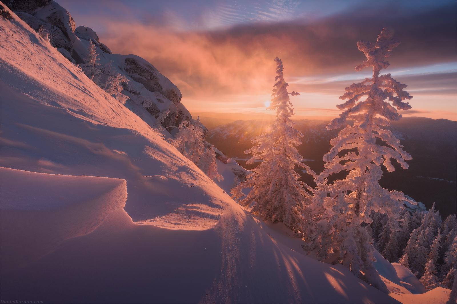 Картинки красивая русская природа в большом формате