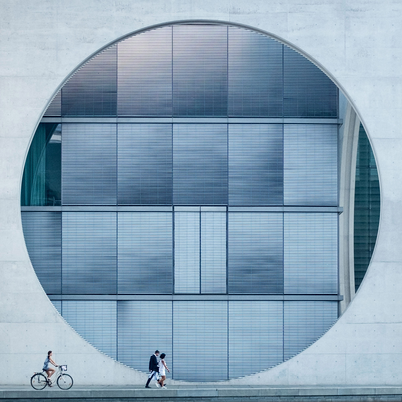 © Tim Cornbill, UK, Winner, Open Competition, Architecture, 2017 Sony World Photography Awards