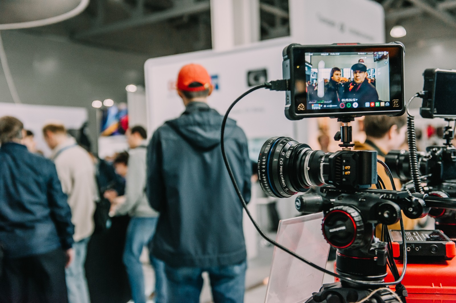 Где в москве можно протестировать фототехнику