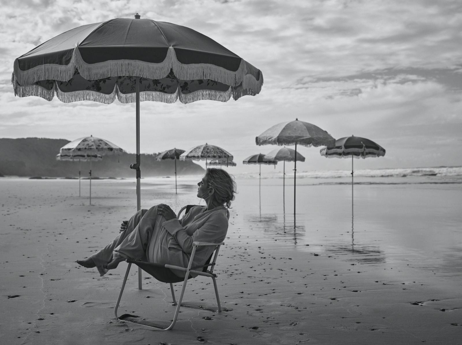 Эльса Патаки. Фотограф Джейк Терри