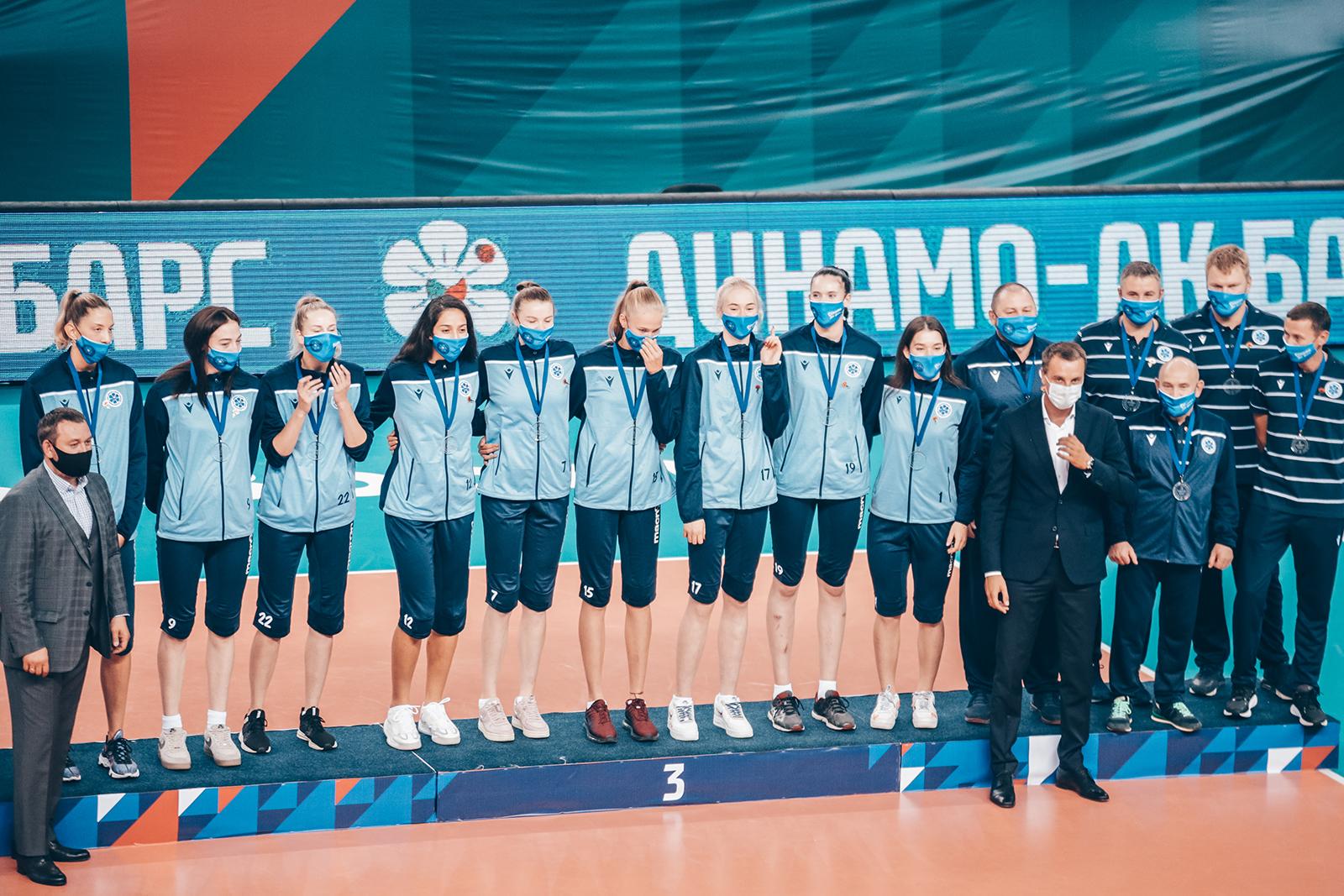 финал кубка россии по волейболу калининград фото марса создал