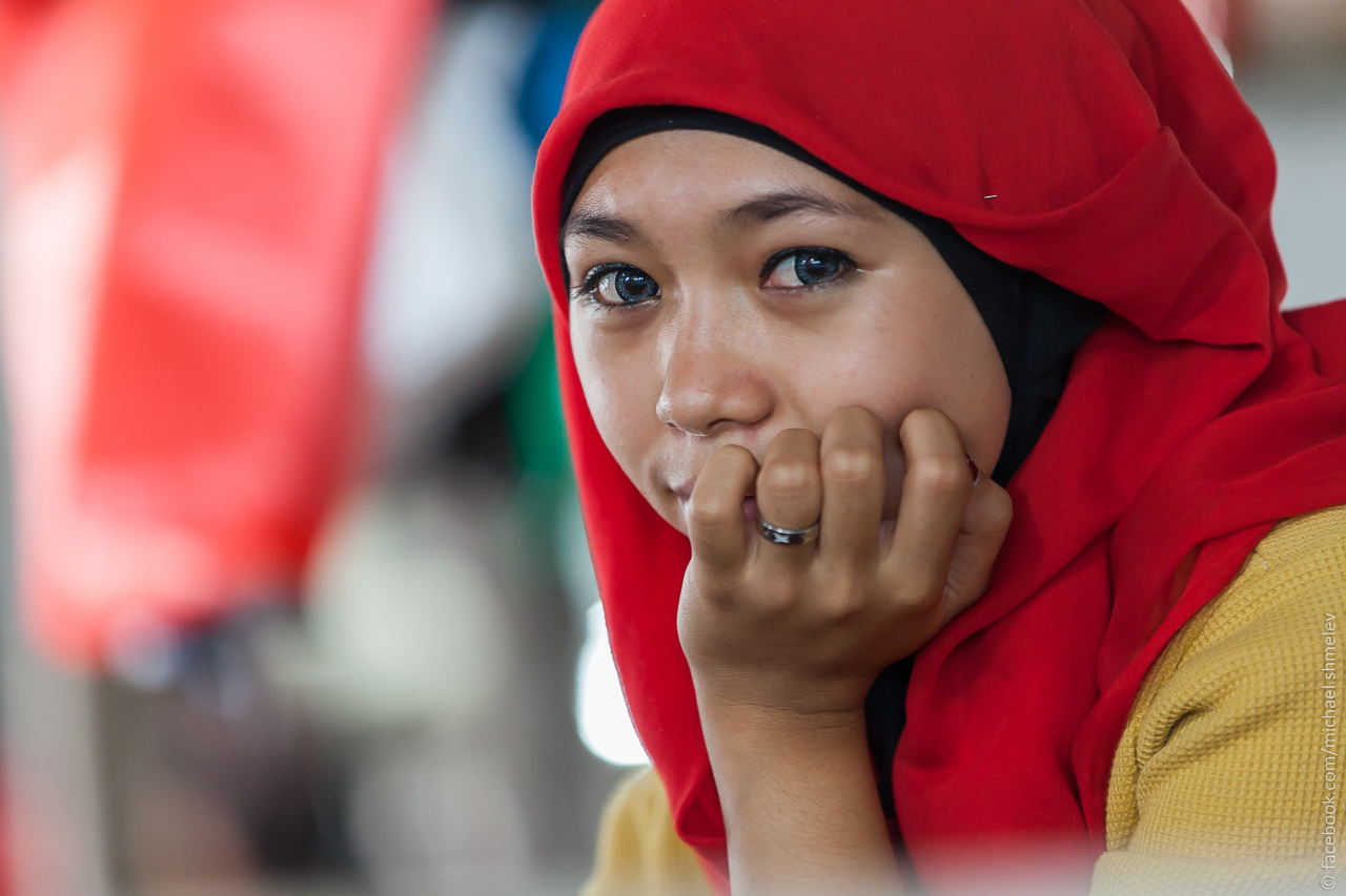 Indonesian women picture — photo 5