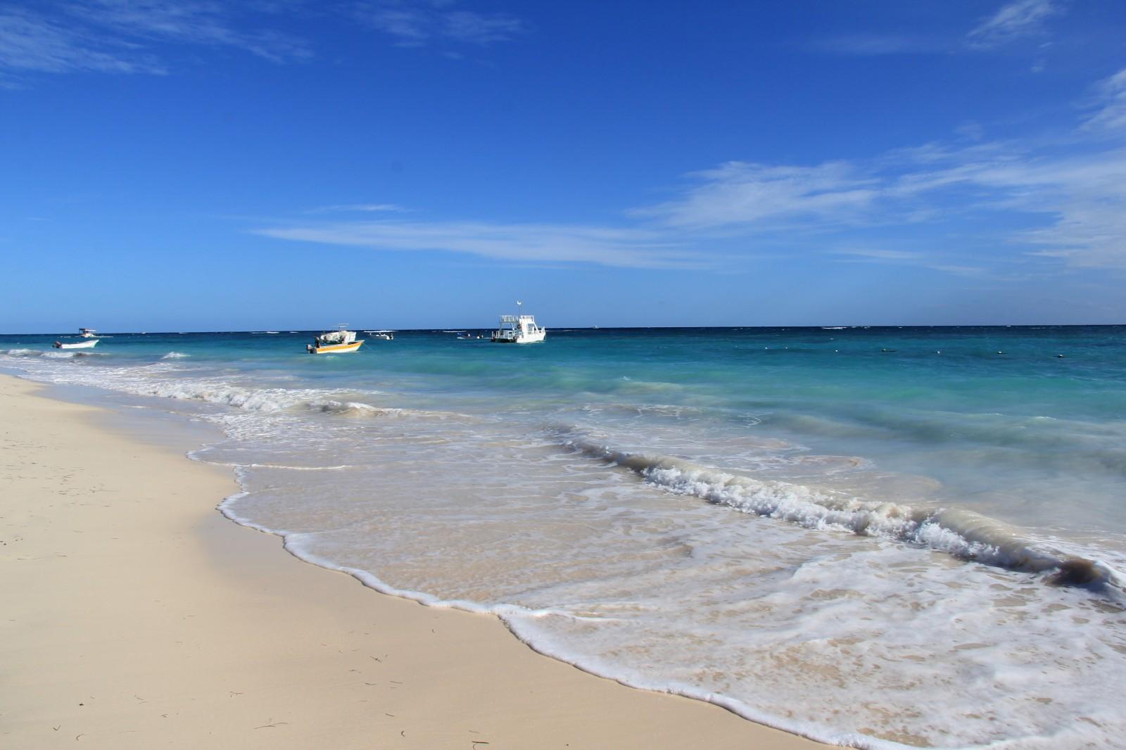Доминикана- непотерянный рай