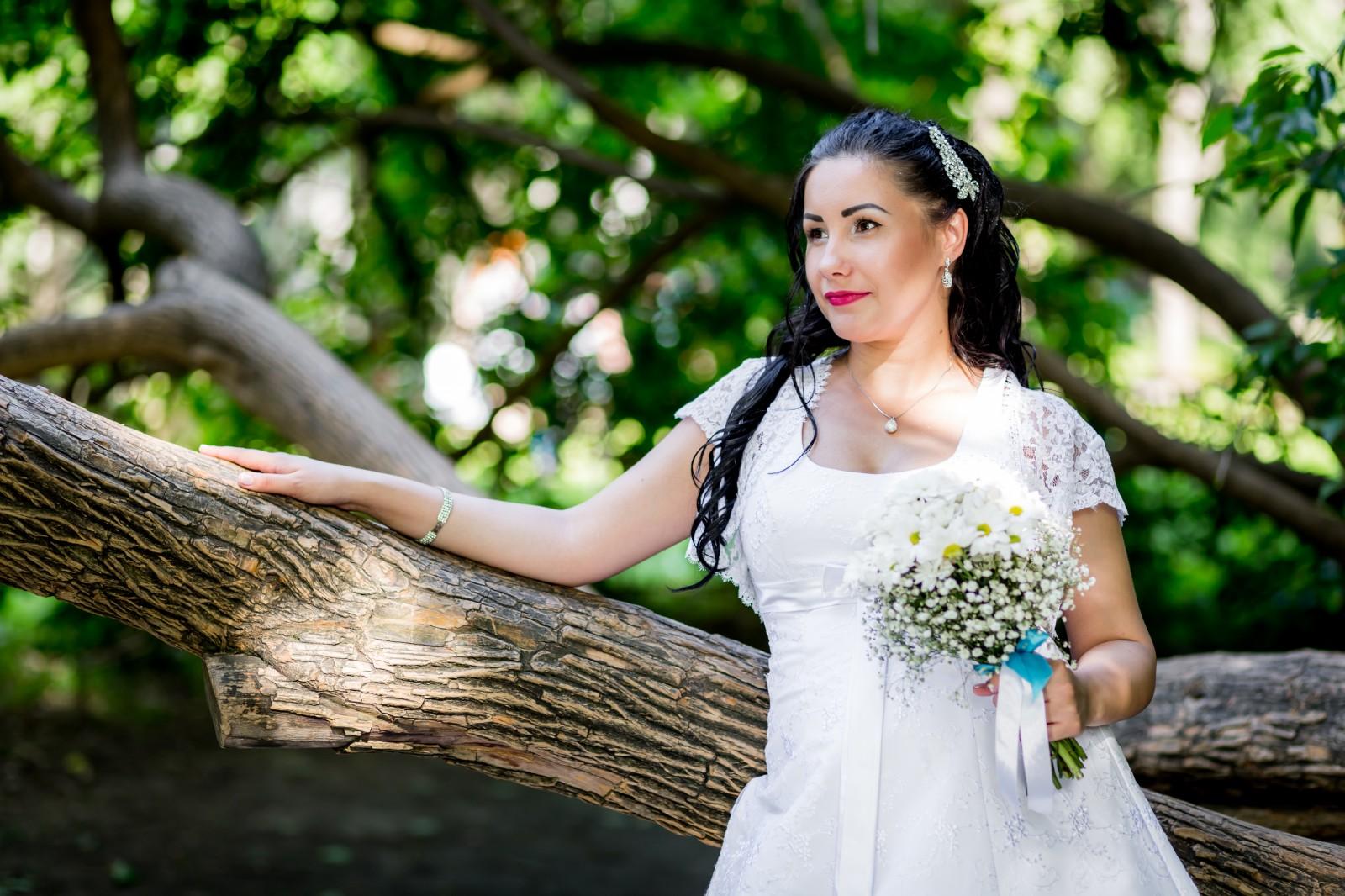 Фото невест в деревне, Свадьба без гламура и пафоса. Фото деревенской свадьбы 25 фотография