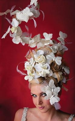 Бэмби Кантрелл, свадебный фотограф