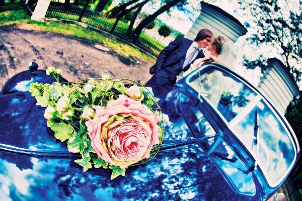 Алексей Соколов, свадебный фотограф