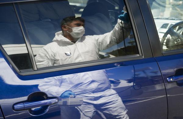 """Япония. Авария на АЭС """"Фукусима"""" Час прозрения. Авария на японской АЭС """"Фукусима-1"""" в фото."""