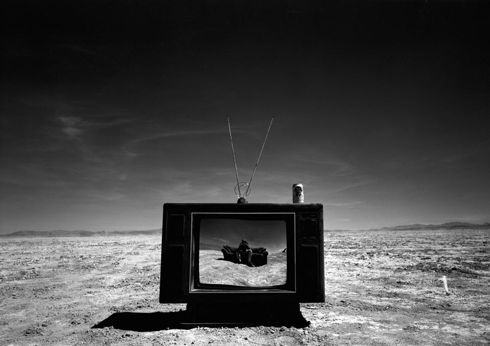 Эдуард Котовский «Белое солнце пустыни»