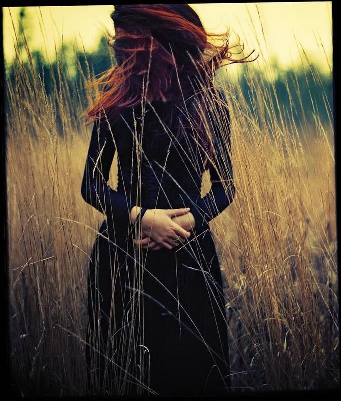 «Мои травы скошены».  Фото: Алина Лебедева
