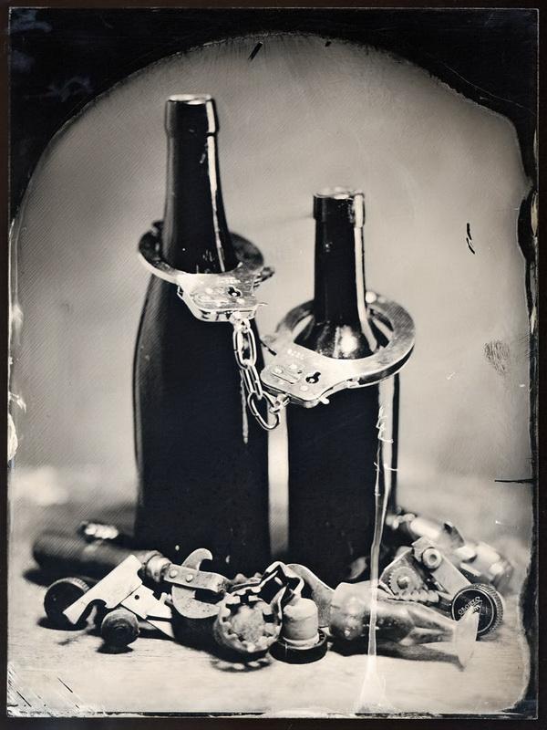 «Криминальное пиво» Фото: Михаил Бурлацкий