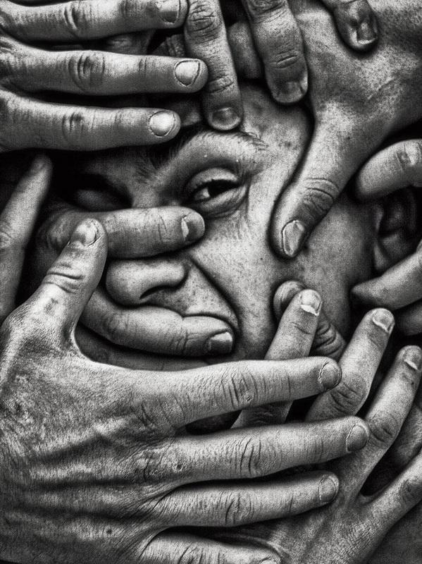 «ULC (...хоть одним глазом)» Фото: Евгений Ярышев