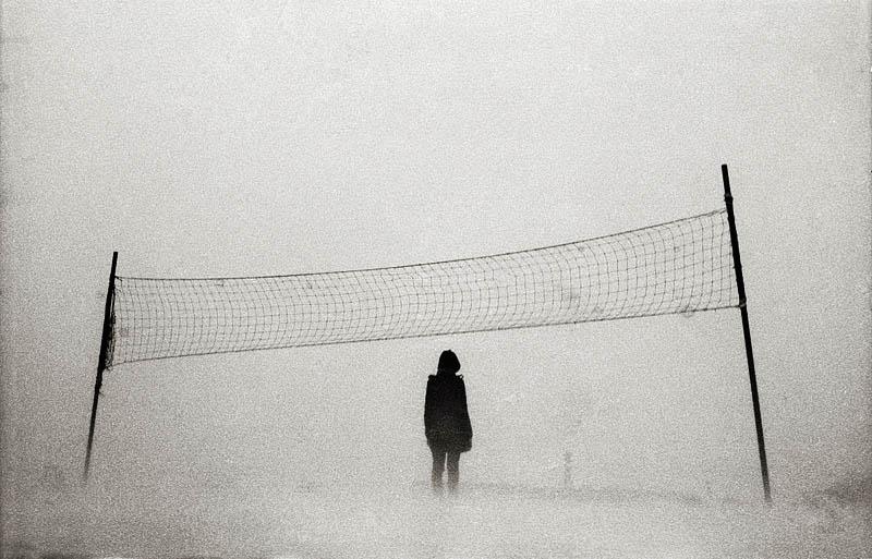 «Game o» Фото: Антон Черненко