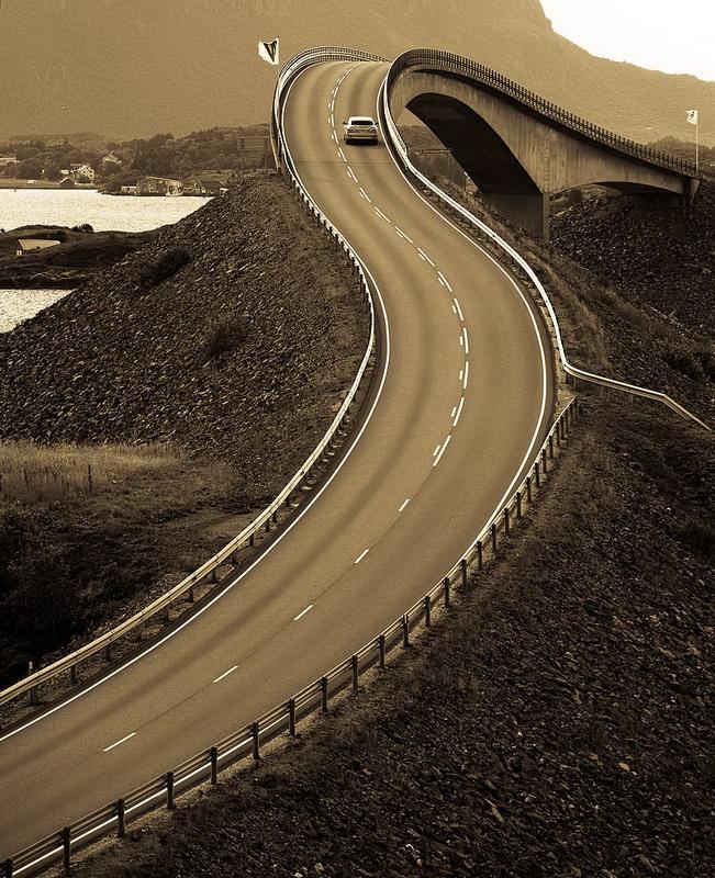 «Bridge» Фото: Александр Константинов
