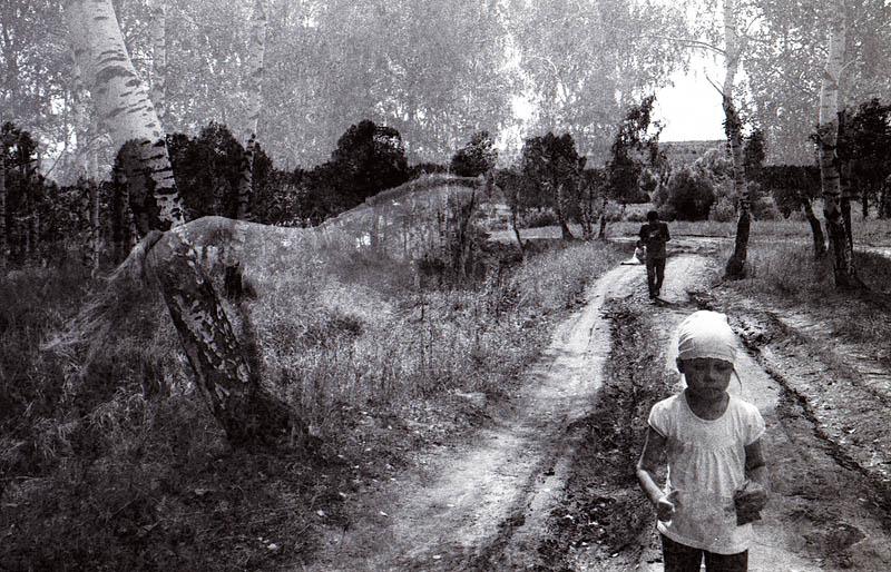 «Сны Серафимы» Фото: Марина Соболева