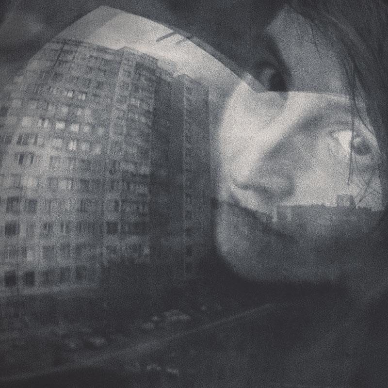 Денис Бучель — «V»