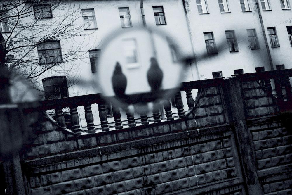 Александр Гуров «Никель-одеон»