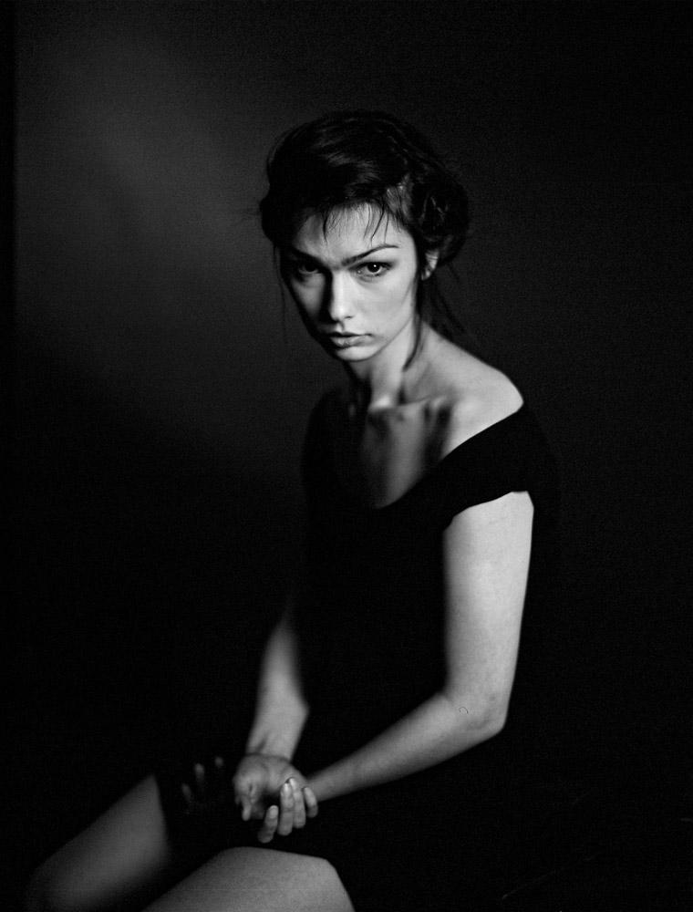 Татьяна Михина «Валентина»