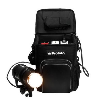Техника выездной фотосъемки с Profoto