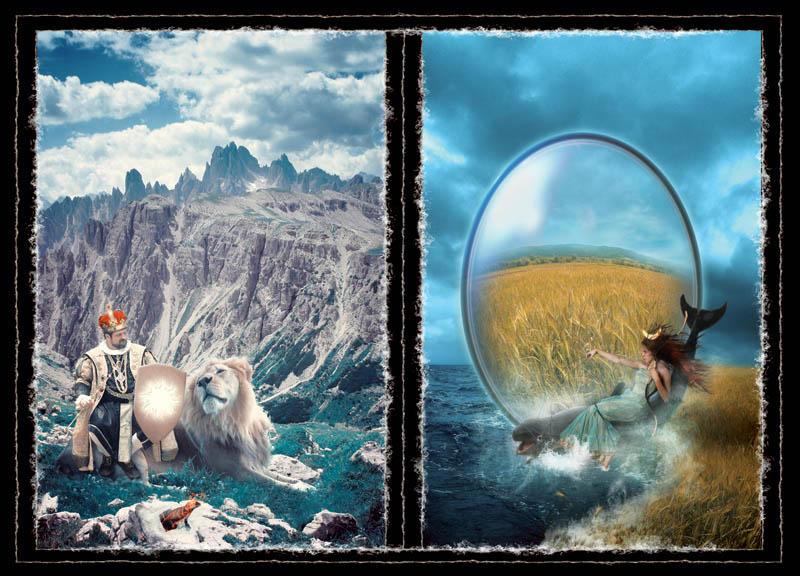 В поисках мифологической реальности