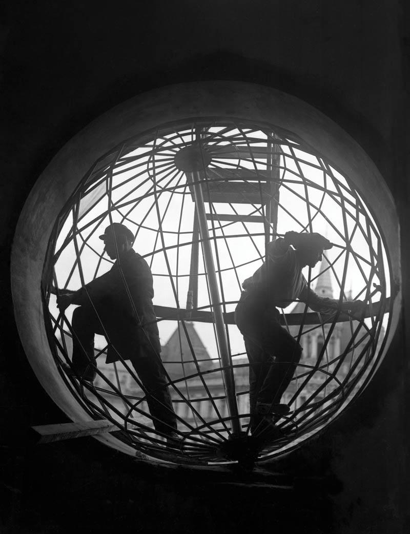 Эпоха оптимизма: искусство и пропаганда в советской фотографии 1920–1940-х годов