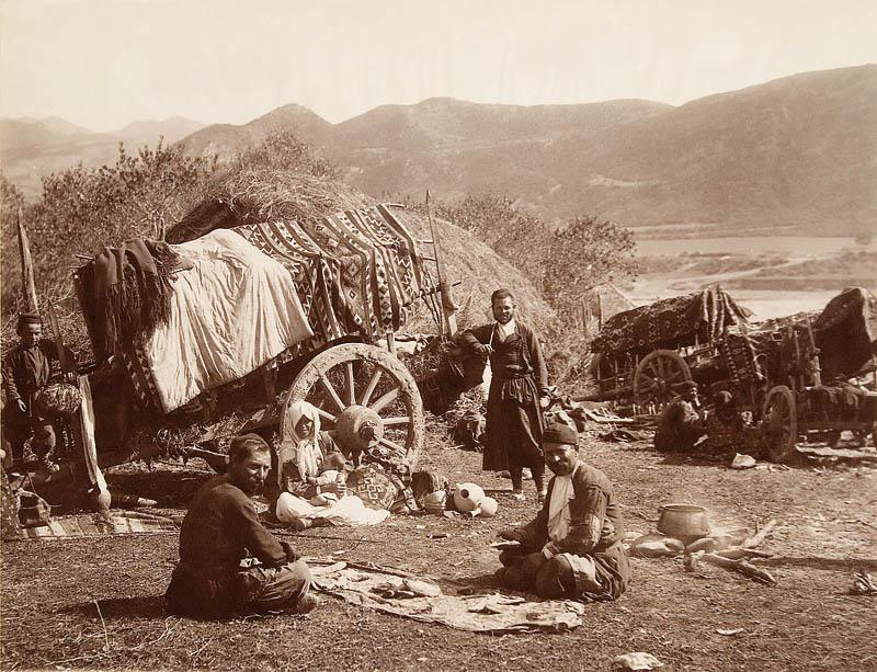 Кавказская фотолетопись