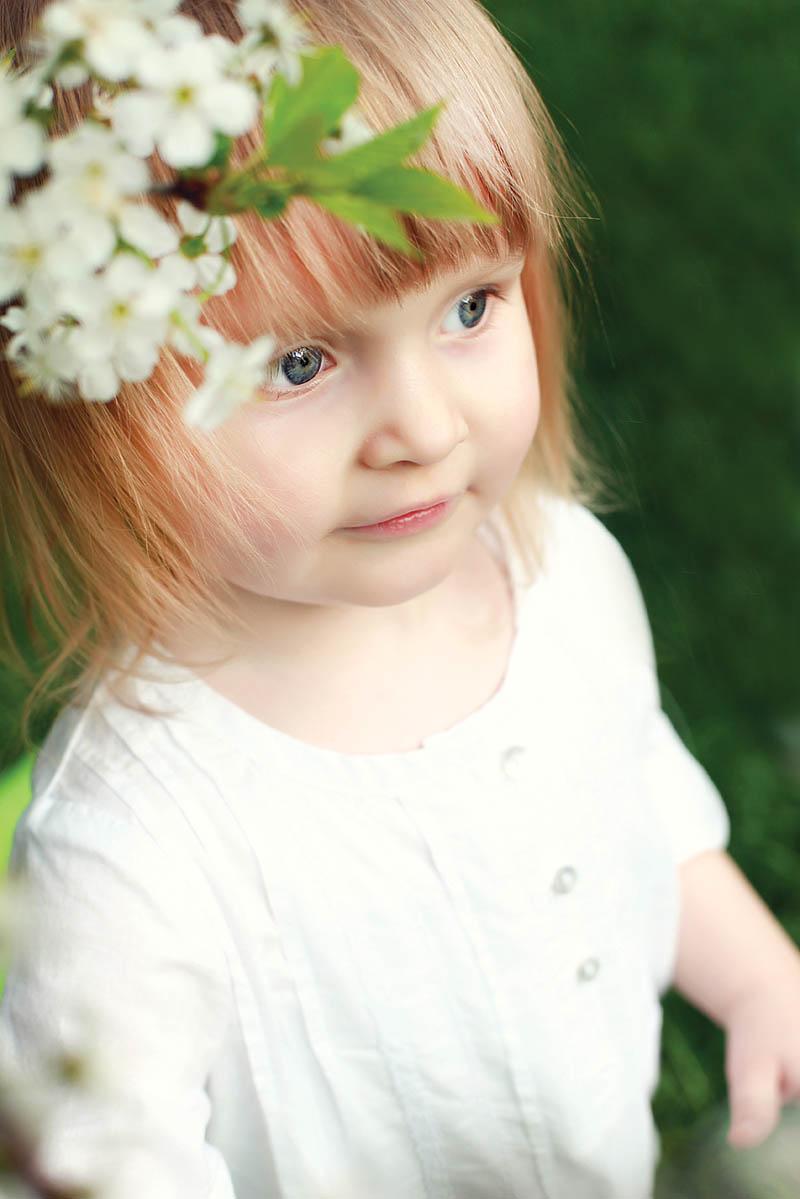 Клавдия Зимина - Детская фотография – это история счастья: от первой улыбки до выпускного вечера в школе.