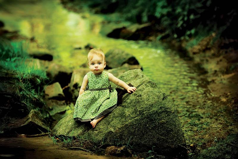 Елена Карнеева - Каждая съемка для меня особенная. Каждый малыш неповторим. Я не только стараюсь поймать эмоции ребенка, я стремлюсь получить уникальный, красивый снимок.