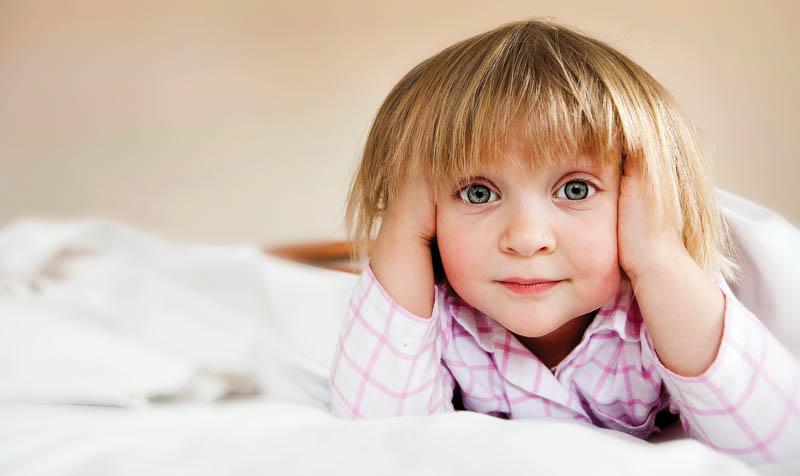 Ольга Лахтюк. Детям, как и нам самим, когда мы листаем свои детские альбомы, хочется видеть себя красивыми, особенными, непохожими на других.