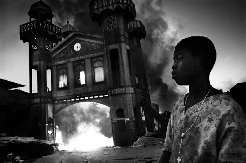 «World Press Photo–2011»