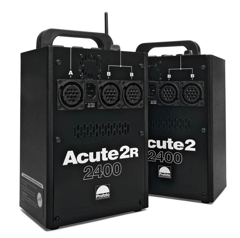 Acute2 2400