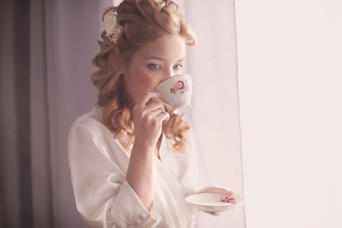 Антон Кикер. Фото невесты
