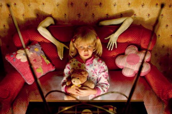 Истерика у ребенка перед сном: что делать