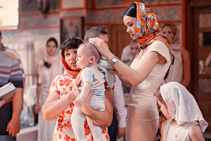 Фото Юлии Зальновой