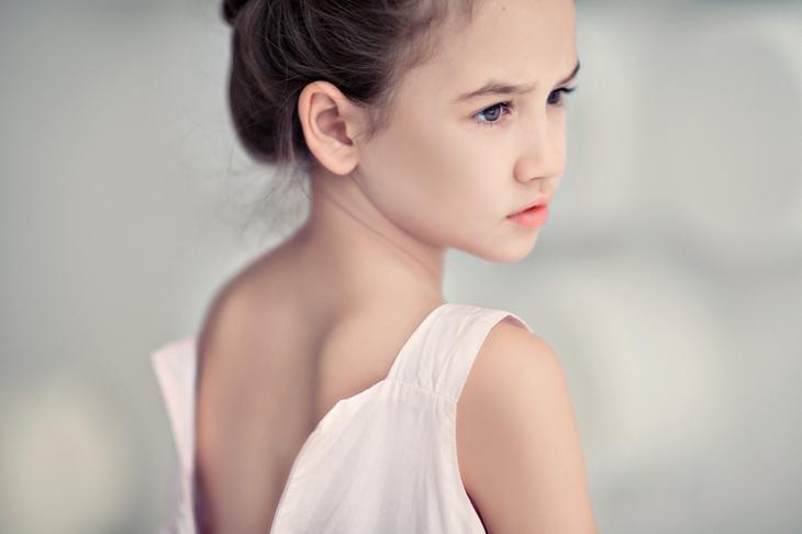 Девочка