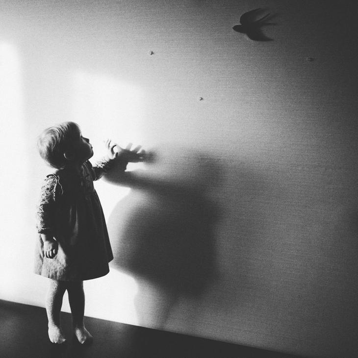 Ребенок. Детская фотография Наталии Федоровой