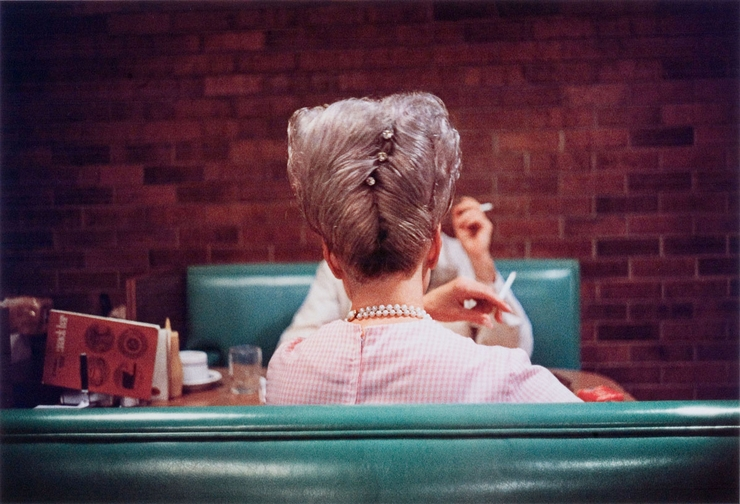 Уильям Эглстон (William Eggleston)