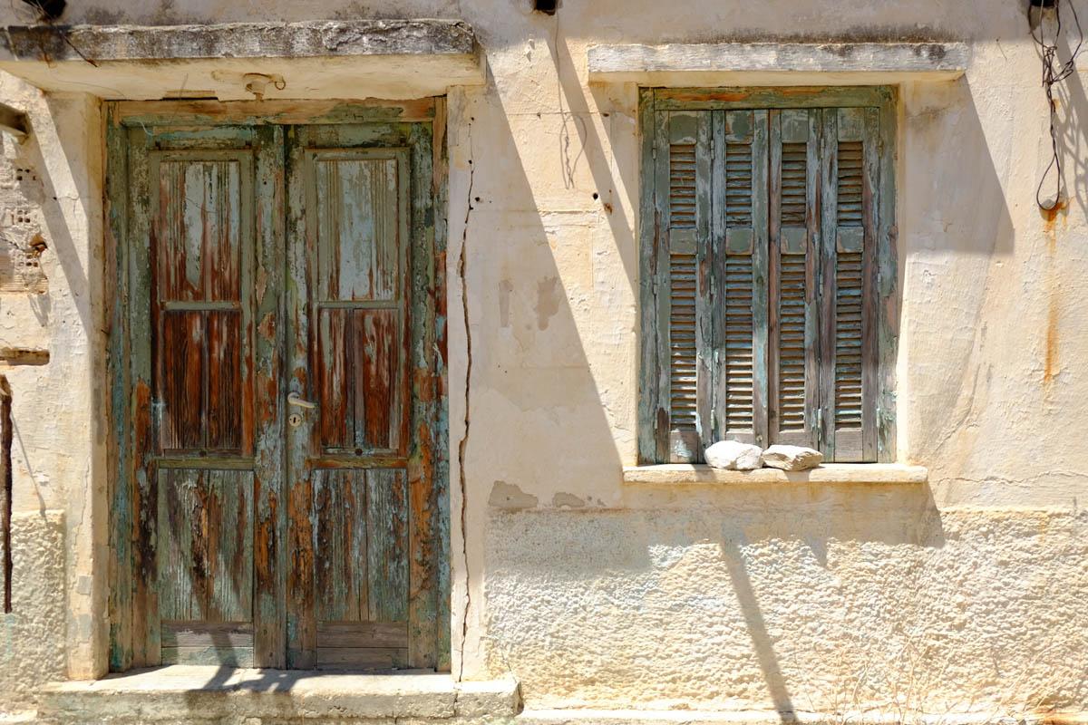 Секс в заброшенной деревне 1 фотография