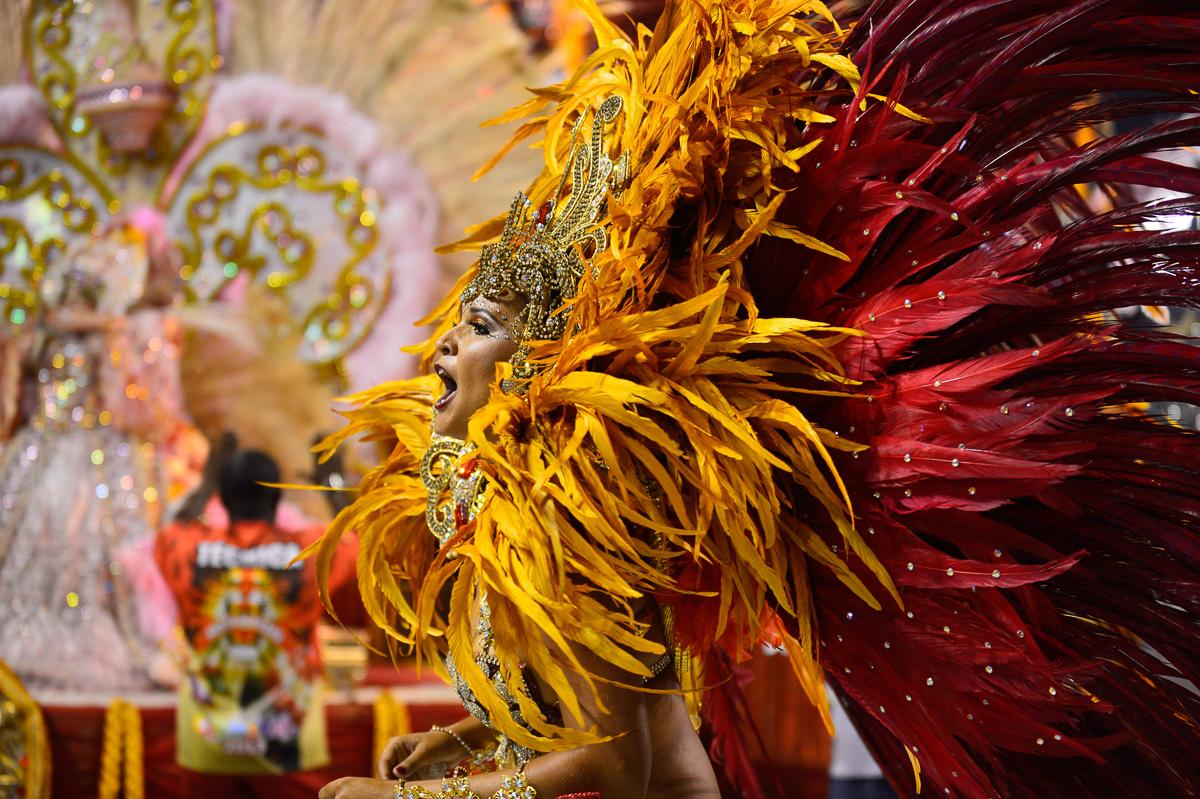 Карнавал в Рио 2018. Даты проведения, фото, видео