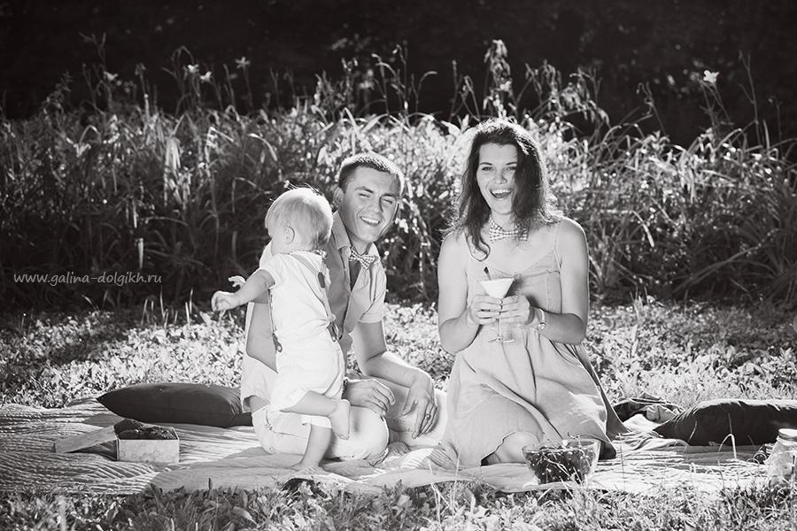 Фото ретро нудистов семейное