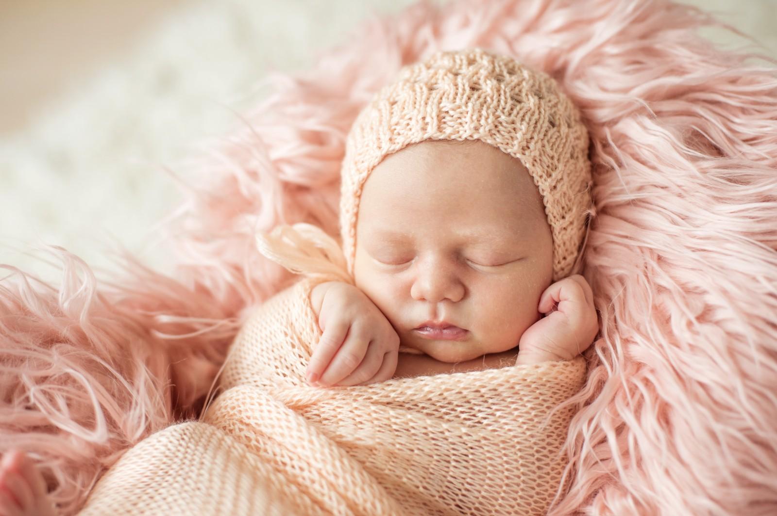 Новорожденный ребенок проф фото