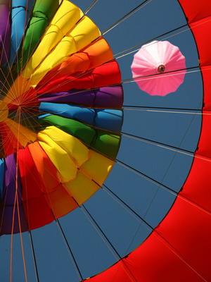 Фото 5. «Baloon Fiesta».