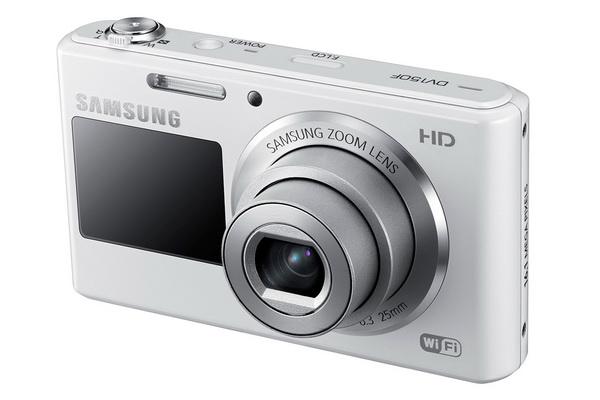 Второе поколение Smart-камер Samsung