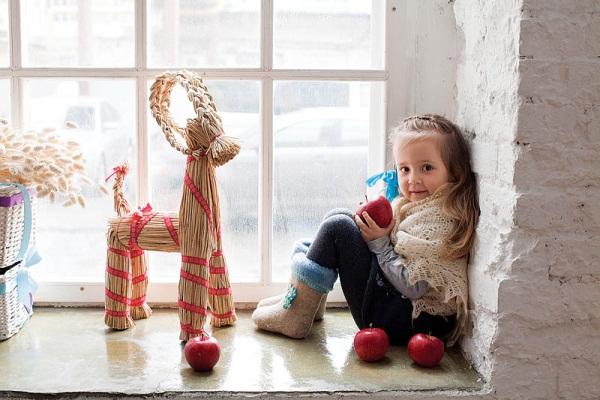 Детская и семейная съемка Виктории Филатовой