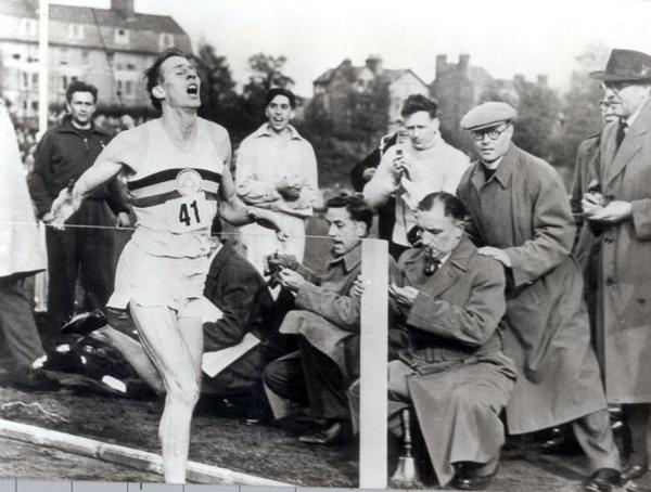 50 лучших спортивных фотографий по версии Dailymail.