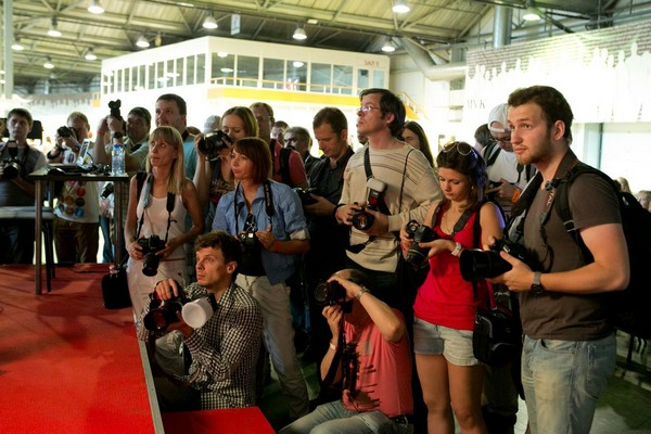 День фотографа 2012, Образовательная программа, семинары, мастер-классы по фотографии