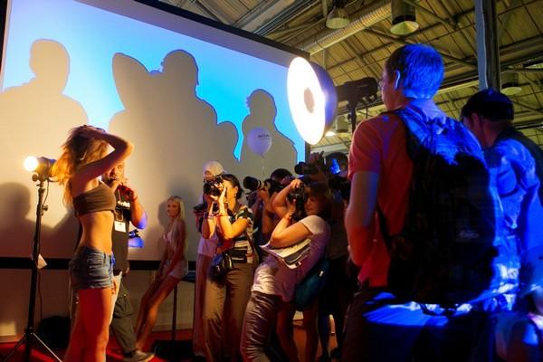 День фотографа 2012, Образовательная программа, семинары, мастер-классы по фотографии, фотофестиваль