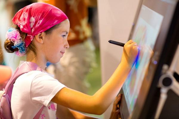 планшетыWacom, день фотографа 2012, фотофестиваль