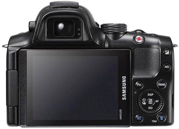 Фототур с Samsung NX20: пейзажная камера для фотолюбителя